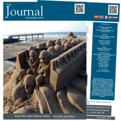 The Journal issue November 2020