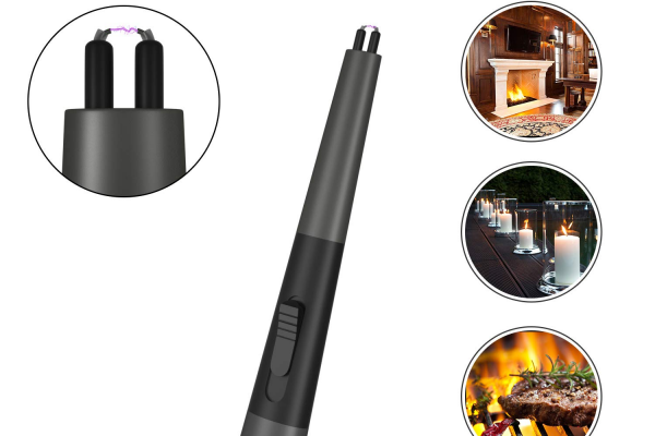 Electric Arc Candle Lighter image 1