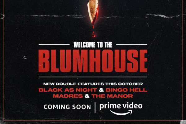 Bingo Hell (Welcome To The Blumhouse)