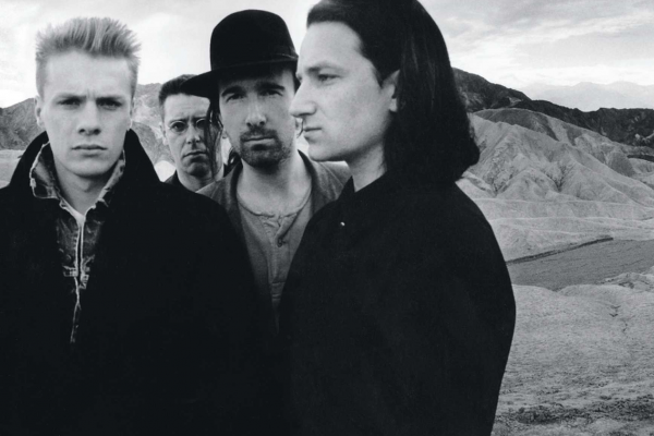 U2 post image on the-journal.es