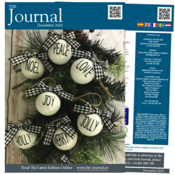 The Journal issue December 2020
