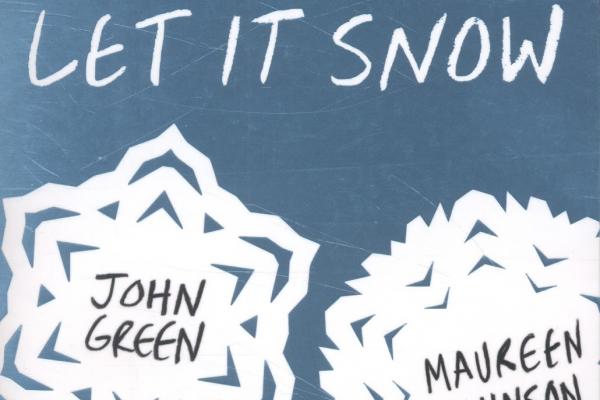 Let It Snow: Three Holiday Romances image 1