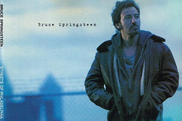 Bruce Springsteen image 1