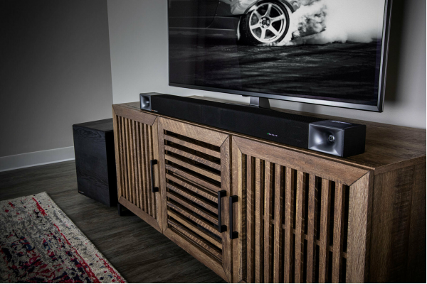 THE BEST WIRELESS SOUNDBARS FOR TURNING YOUR TV INTO AN EPIC SOUND SYSTEM