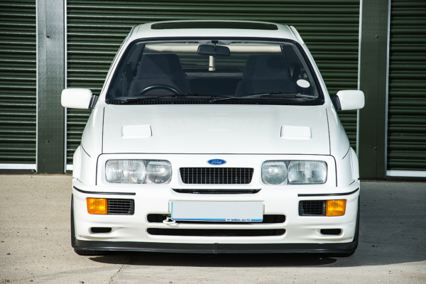 Ford Sierra RS500 Cosworth image 1