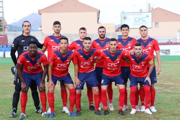LATEST NEWS FROM LOS AMIGOS DE MAZARRON FC image 1