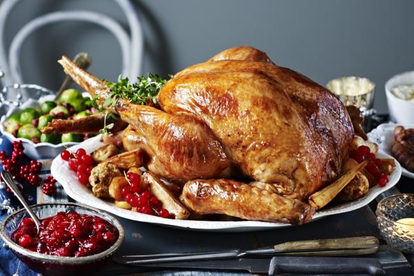 The Perfect Christmas Turkey image 1